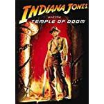 Indiana jones dvd Filmer Indiana Jones And The Temple Of Doom - Special Edition [DVD]